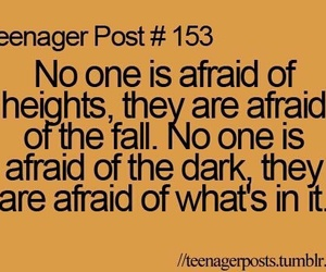 dark, teenager post, and heights image