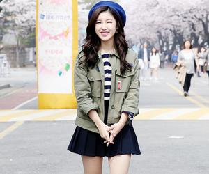 kpop, secret, and hyosung image