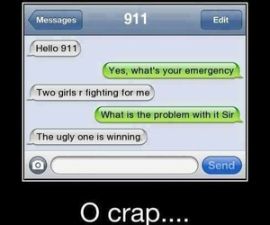 funny, girls, and texts image