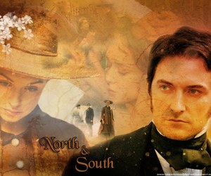 bbc, elizabeth gaskell, and north and south image