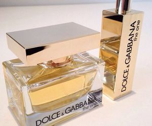 perfume, D&G, and Dolce & Gabbana image