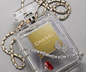 coco chanel handbag image
