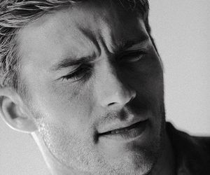 scott eastwood, handsome, and actor image