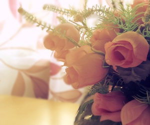 weheartit, nuda, and flowers image