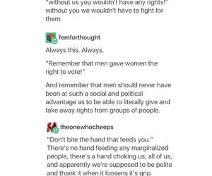 equality, feminism, and funny image