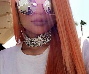 kylie jenner, kylie, and coachella image