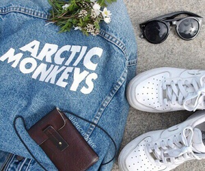 arctic monkeys, grunge, and tumblr image