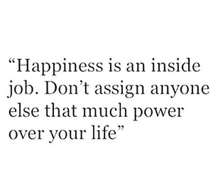 quote, happiness, and happy image