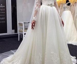 weddings, weddinginspo, and bridal image