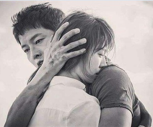 266 Images About Song Joong Ki Descendants Of The Sun 2016