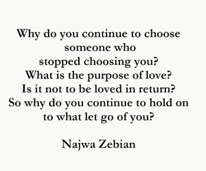 alone, choose, and hold on image