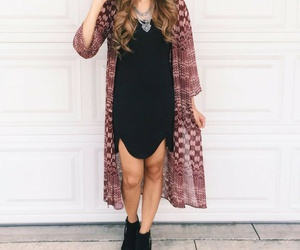 chic, clothes, and girls image