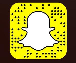 snap and snapchat image