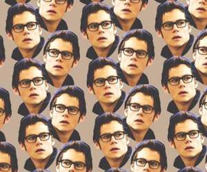dylan, heart, and weheartit image