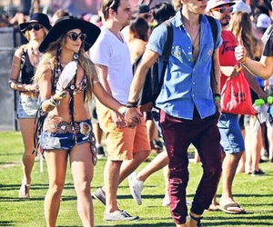 coachella, vanessa hudgens, and vanessa image