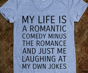funny, life, and comedy image