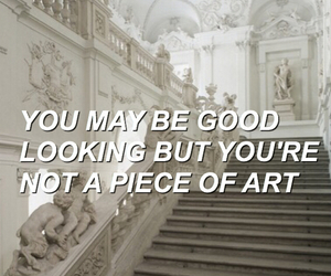 art, quotes, and marina and the diamonds image