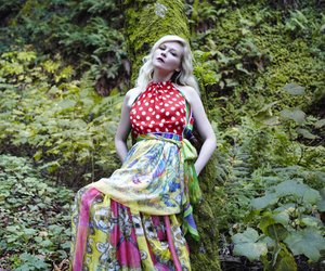 fashion, Kirsten Dunst, and vogue image