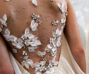 dress, sassy, and elegant image