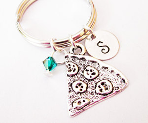 bff, charm keychain, and etsy image