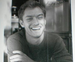 jude law and handsome image
