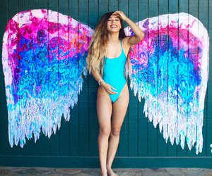mylifeaseva, wings, and angel image