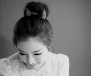 asian, girl, and beautiful image