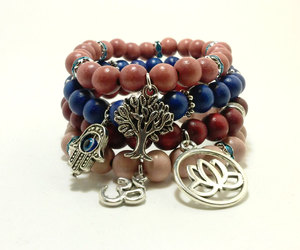 etsy, tree of life, and hand of fatima image