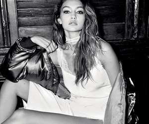 beautiful, model, and gigi hadid image