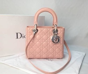 bag, dior, and luxury style image