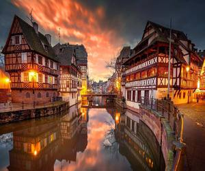 europe, place, and travel image