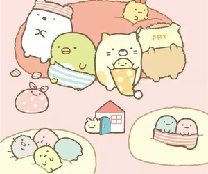 japan, kawaii, and sanrio image