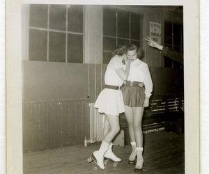 vintage and 50s image