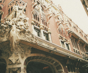 vintage, photography, and architecture image