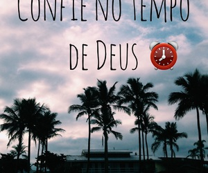 dEUS, tempo, and confiar image