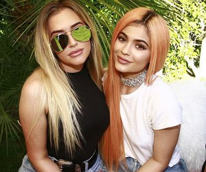 kylie jenner, coachella, and jenner image