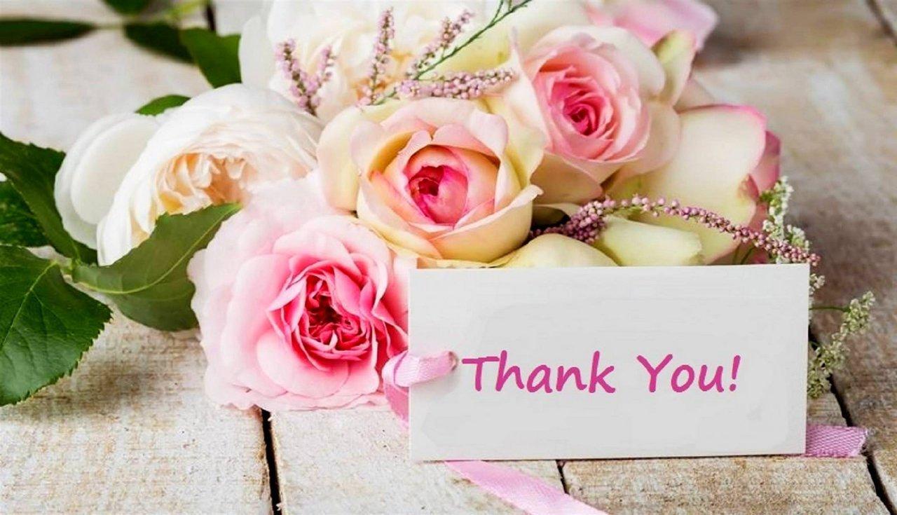 appreciate, bouquet, and card image