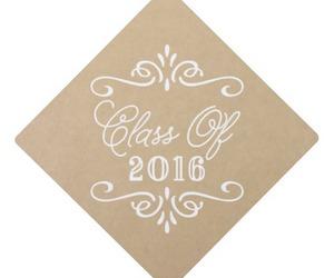 grad, graduation, and vintage image