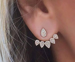 jewelry, cute, and love image