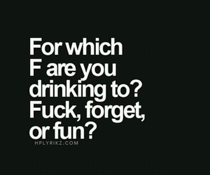 alcohol, drunk, and drink image