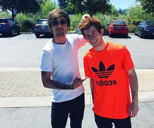 bae, photoshop, and louis image