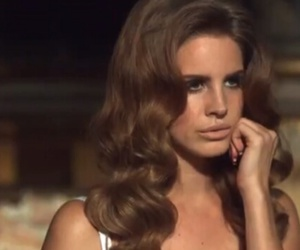lana del rey, hair, and lana image
