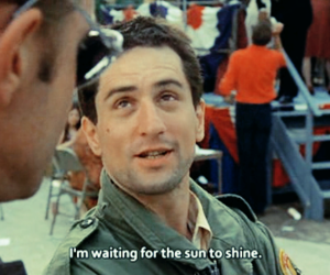 movie, robert de niro, and taxi driver image