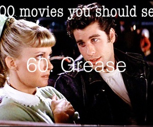childhood, classic, and grease image