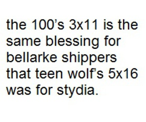 bellamy, lydia, and teen wolf image