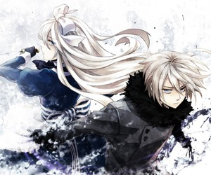 anime, hetalia, and belarus image