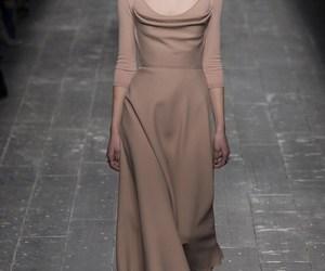 Valentino, haute couture, and model image