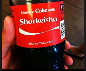 funny, coke, and lol image