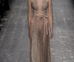 Valentino, fashion, and dress image