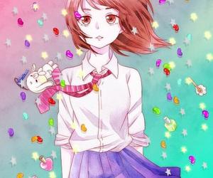 anime, ao haru ride, and futaba image